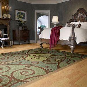 Modern Area Rug from Livingston Carpet and Flooring in Mississauga #LivingstonFlooring