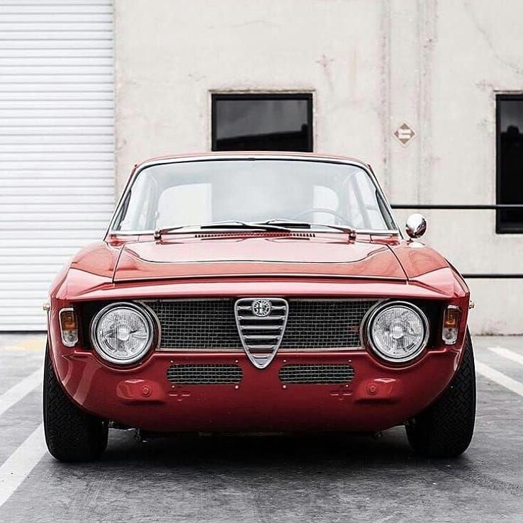 Alfa Romeo Classic Cars Electric Conversion Volkswagonclassiccars