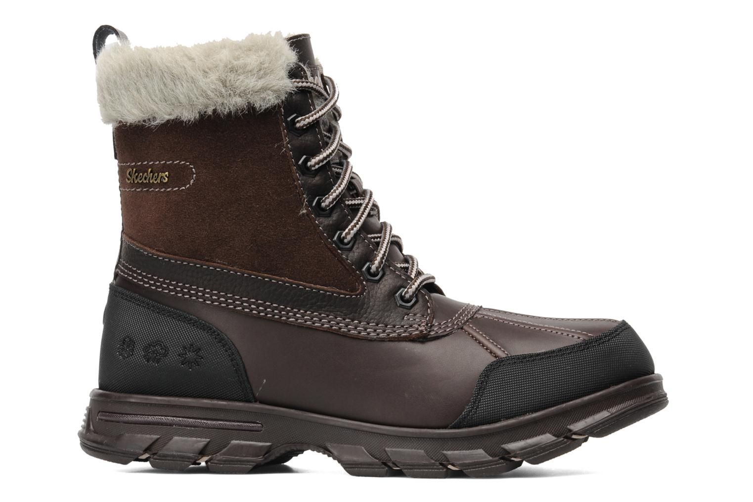 Discover our selection of Skechers Heats 47243 Ankle boots on Sarenza.  Returns and exchanges are always free!