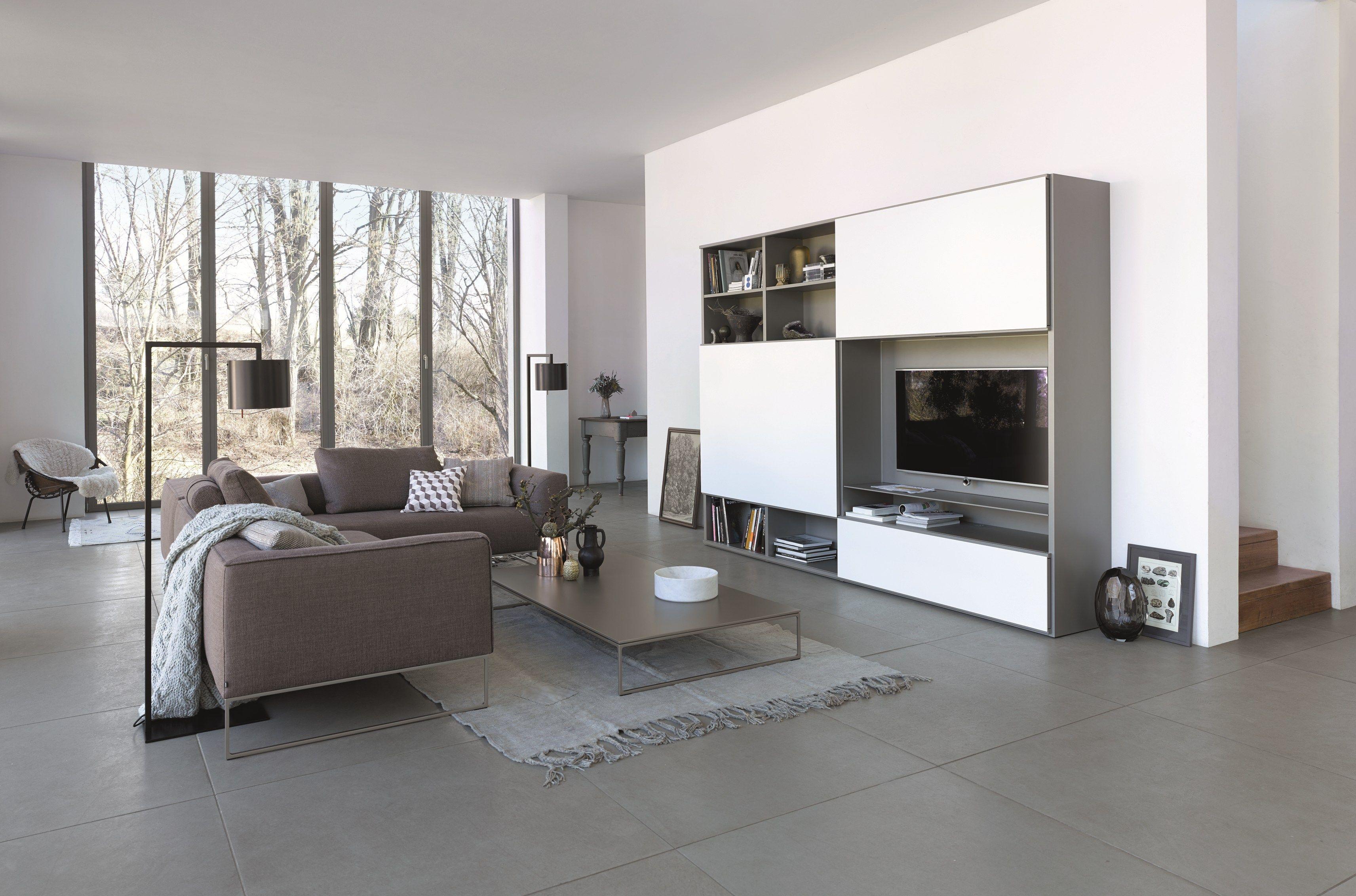 Mell Lounge Sectional Sofa By Cor Sitzmobel Helmut Lubke Design Jehs Laub Furniture Design Living Room Home Living Room Furniture