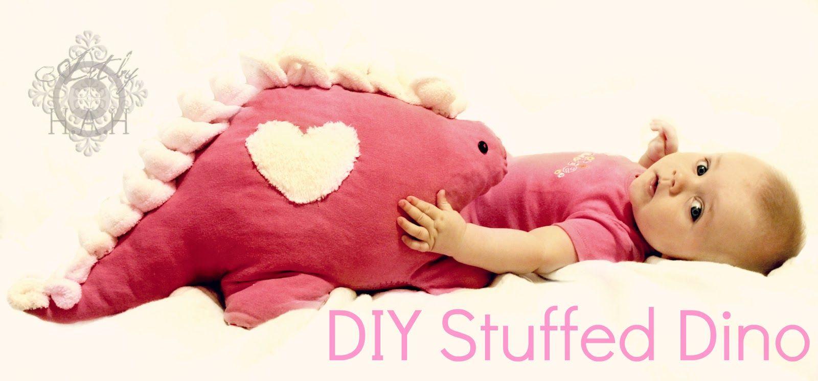 Sewing Pattern Baby Dragon Stuffed Animal Large Kawaii Plush Diy 13 Make Your Own Plushie Soft Toy Monster Dinosaur