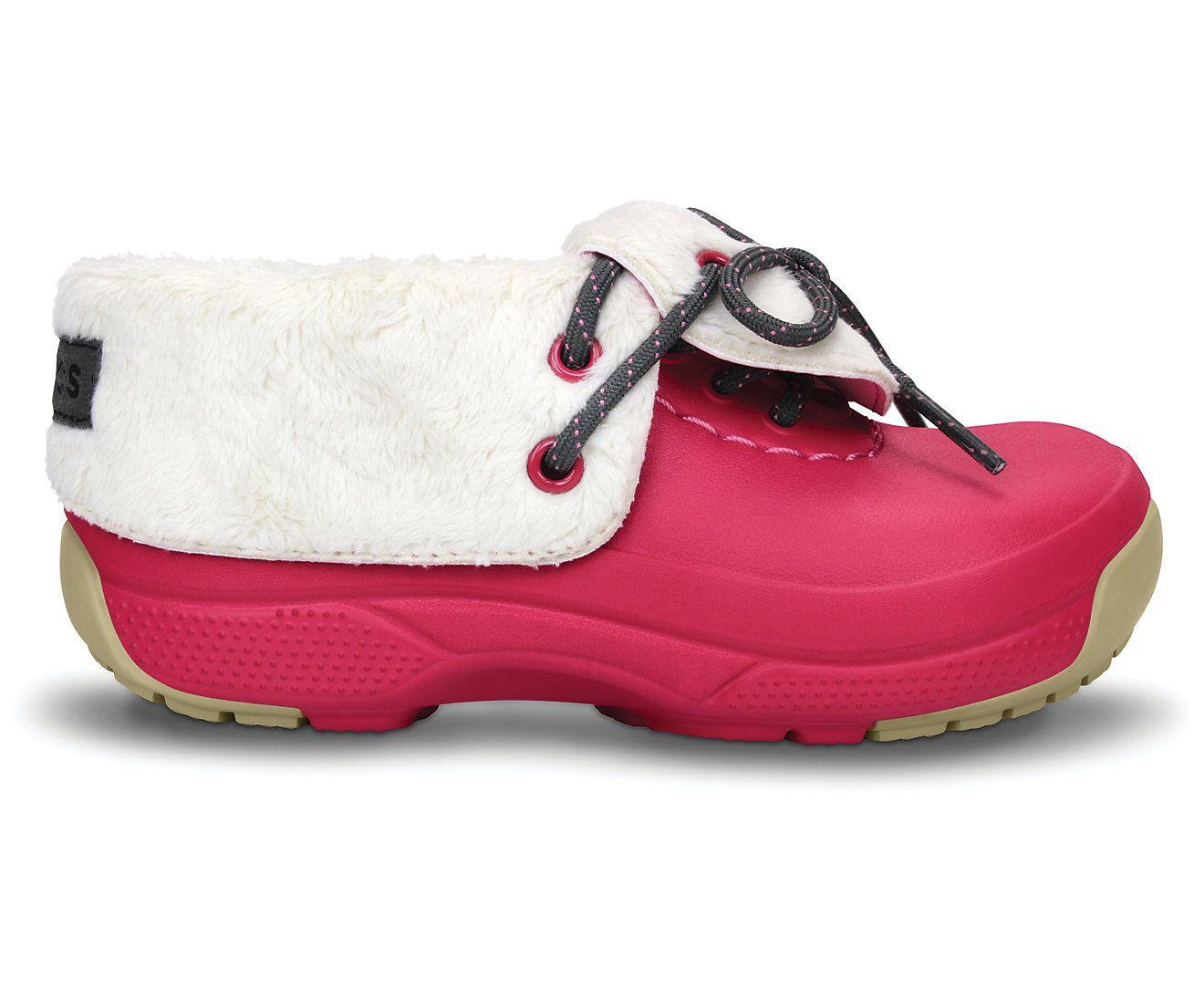 Girls' Boots | Crocs™ Comfortable Rain
