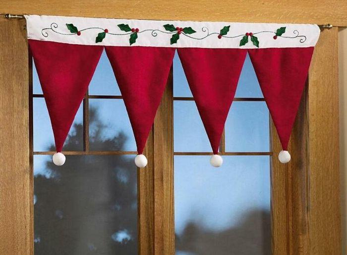Fensterdeko zu Weihnachten: 104 neue Ideen! - Archzine.net