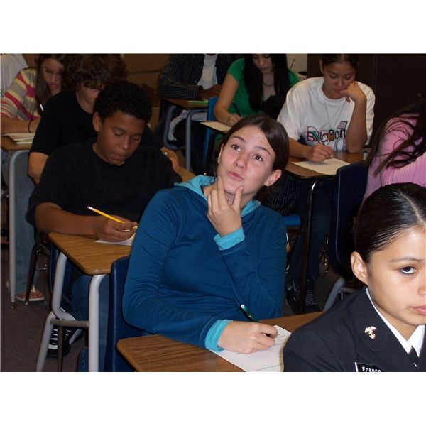 Fun And Exciting High School Reading Activities School