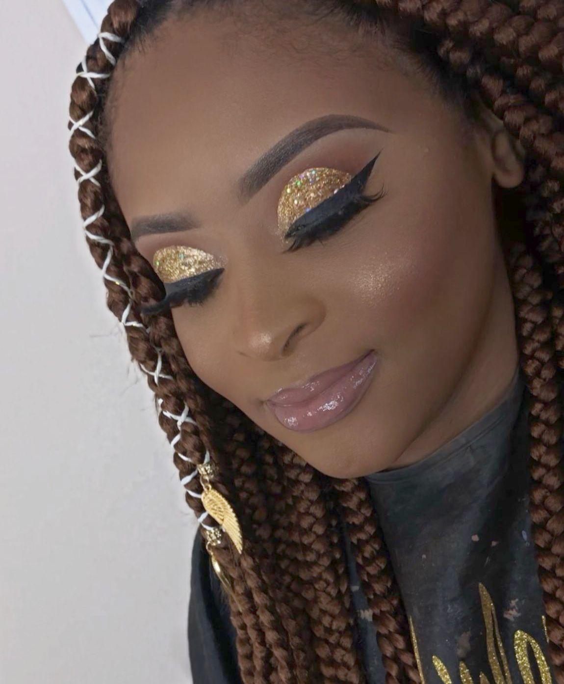 Eye Makeup For Green Eyes Brown Hair; Eye Makeup Brushes