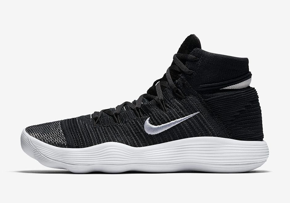 035402711cb30 Nike REACT Hyperdunk 2017 Flyknit Releases Tomorrow Page 3 of 4 -  SneakerNews.com