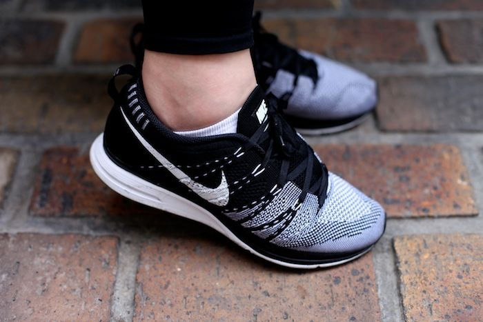 Nike Air Flyknit Trainer