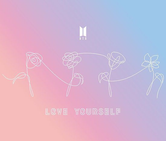 Bts Love Yourself Perfect Tapestry Poster By Yoshfridays Album Bts Bts Love Yourself Bts Wallpaper Desktop