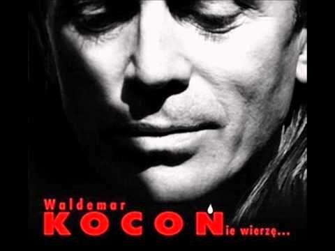 Dla Ciebie Polsko Spiewa Waldemar Kocon Youtube