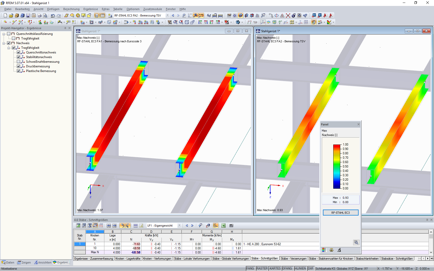 Product Features Plastic Design Structural Engineering Structural Analysis