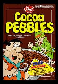 Crazy good! I can eat three bowls easily! | Cocoa, Cocoa ... Bowl Of Fruity Pebbles Calories