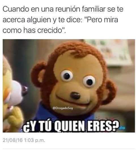 Memes graciosos salieron por goleada de Ecuador a Chile.