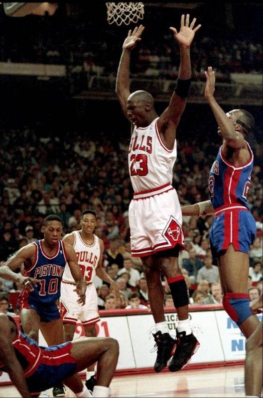 Air Jordan 60 Plus Detroit Pistons Rumeurs