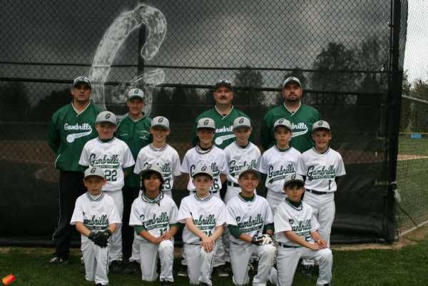 Gambrills Athletic Club Offering Youths To Improve Their Baseball Skills For 60 Years Athletic Clubs Athletic Youth