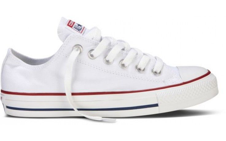 Womens white converse, Converse, Sneakers