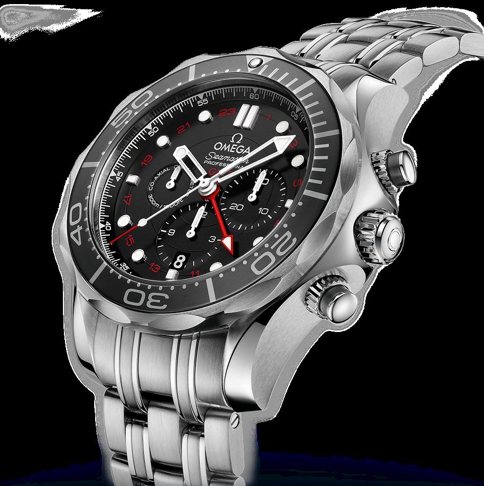 0589cc386ff4 Relojes OMEGA  Seamaster Diver 300M Co-Axial Gents Más