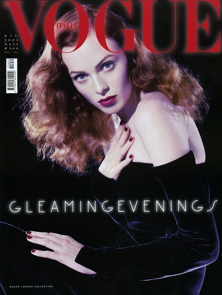 Festive top 5 flashback fashion magazine covers