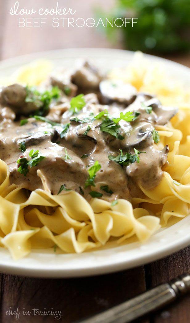 INGREDIENTS 2 lbs trimmed stew meat ½ cup beef broth 16 oz. sliced mushrooms 2 packages Lipton...