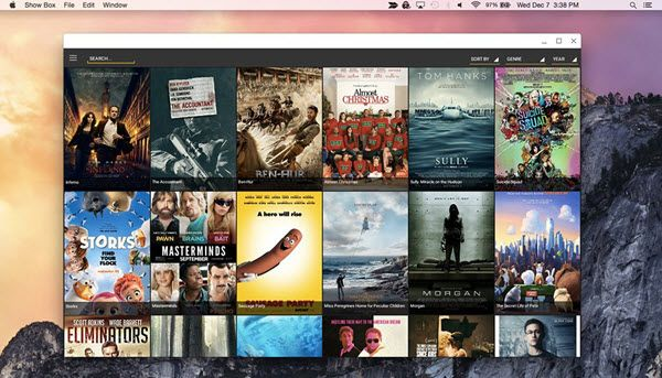 how to download free tv series on mac