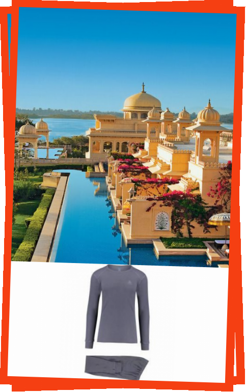 Oberoi Udaivilas, Udaipur India Most expensive wedding