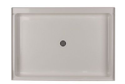 View The Swanstone R 3448 34 X 48 Shower Receptor With Single