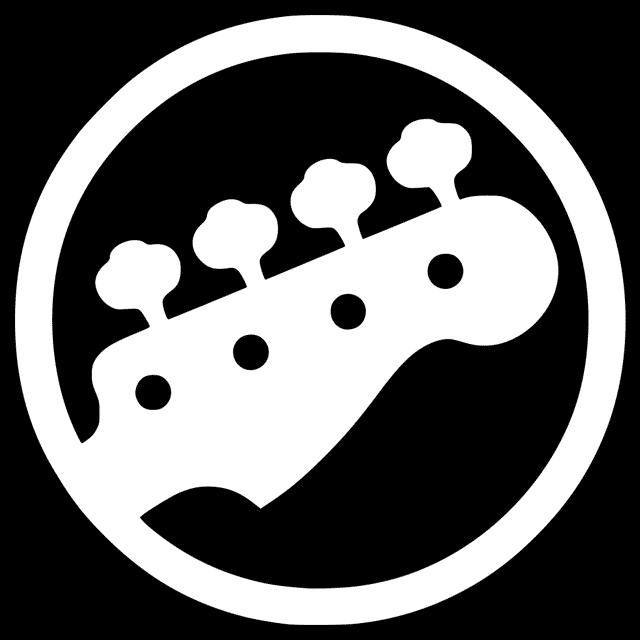 Bass Guitar Player T Shirt Bass Guitar Art Bass Logo Guitar Art