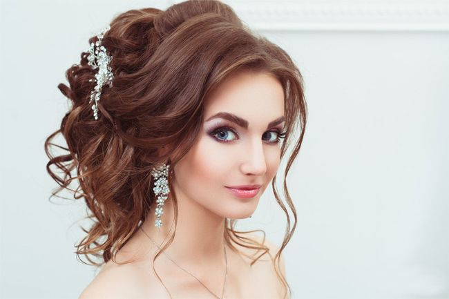 In This Collection We Have Listed Most Beautiful Party Hairstyles For Long Hair These Are Great Hairst Party Hairstyles Hair Styles Party Hairstyles For Girls