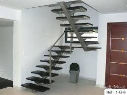 Resultado de imagen para escalier double quart tournant avec palier ...