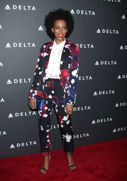 Solange Knowles' Style: See Her 50 Best Looks Ever | StyleCaster