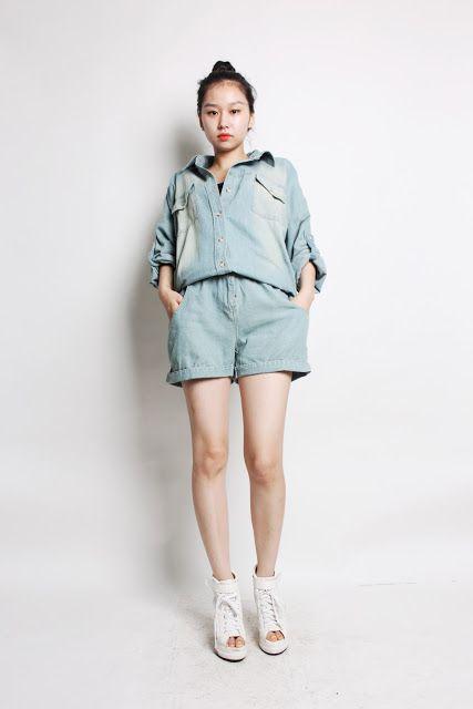 Lan Choi, 28, South Korea