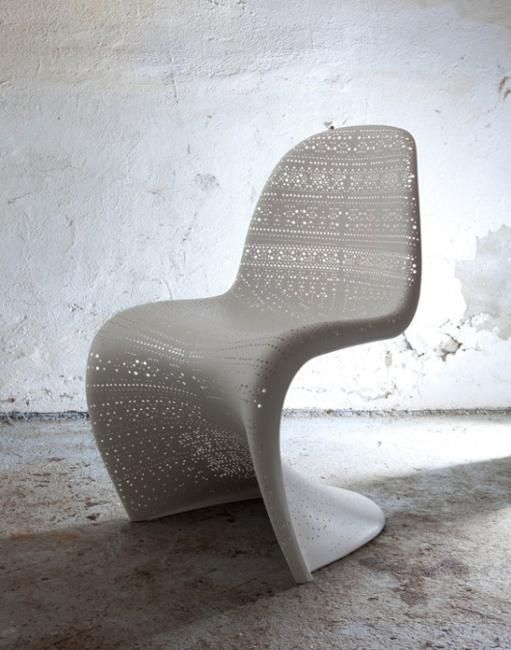 panton chair contest winners and new contemporary furniture design rh pinterest ca