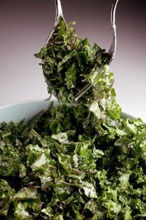 Fresh Kale Salad Recipe Details | Recipe database | washingtonpost.com