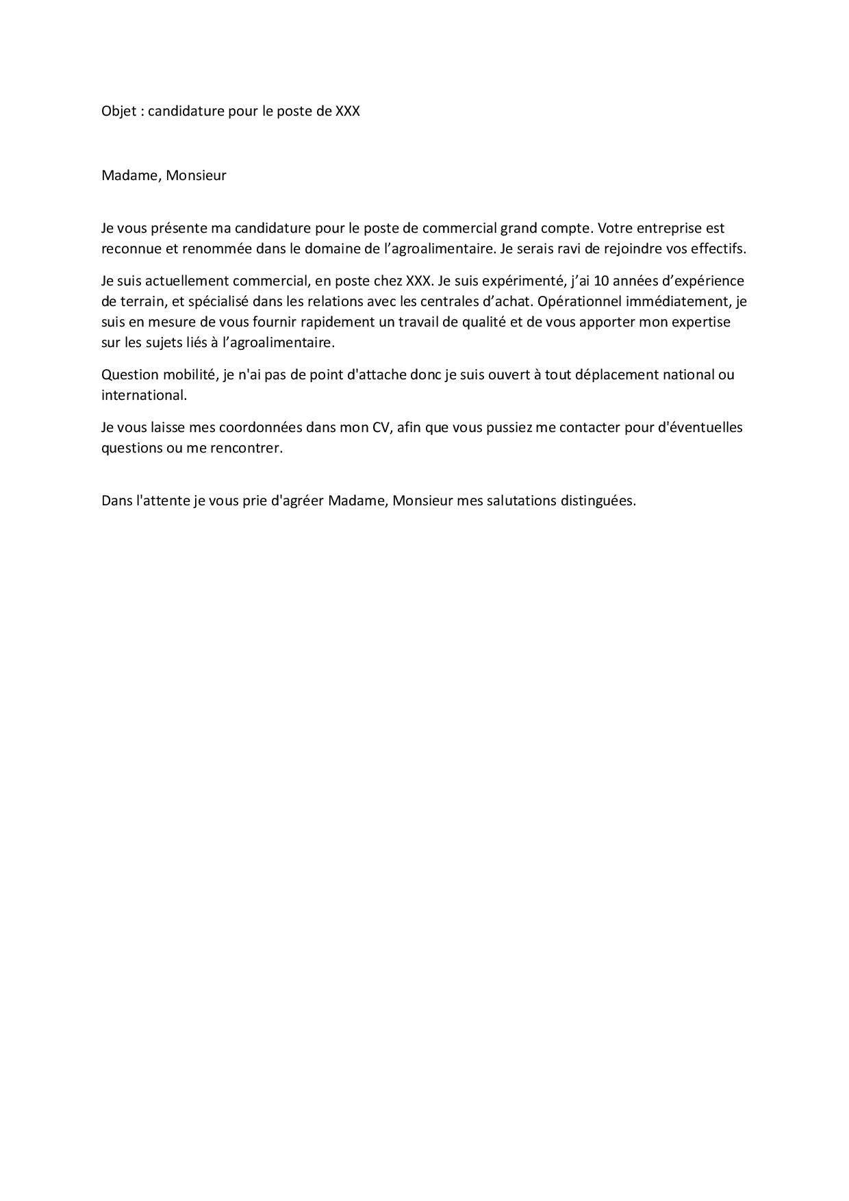 Mail De Motivation Bons Exemples Et Conseils Pour Le Reussir Cadremploi Exemple De Lettre De Motivation Lettre De Motivation Par Mail Motivation