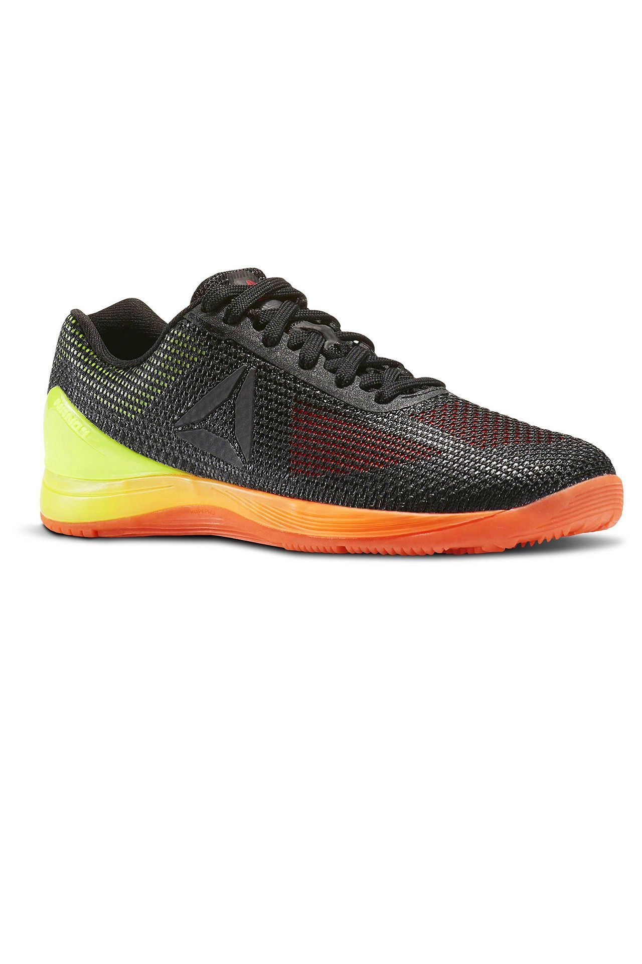 39cbe1d72ee Make every nanosecond count with the Reebok CrossFit Nano 7 - the world s  leading CrossFit shoe. Get a OFF Reebok voucher code with SportStylist.