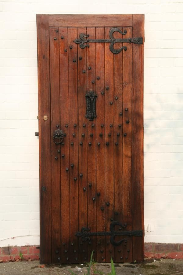 Vintage Doors For Sale For Sale Solid Oak Front Door Cool
