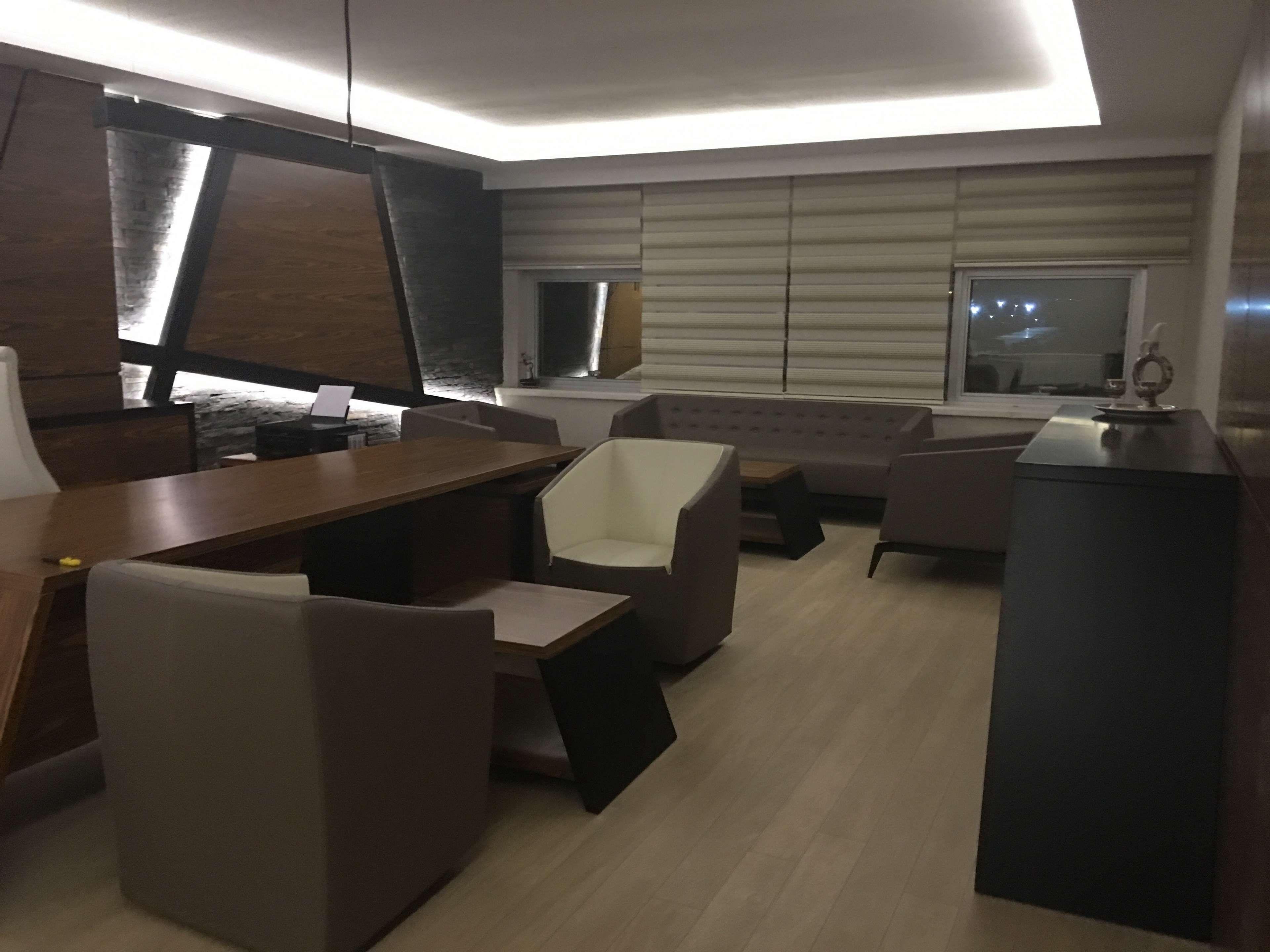 Modern Office Style Corporate Interior Design Corporate