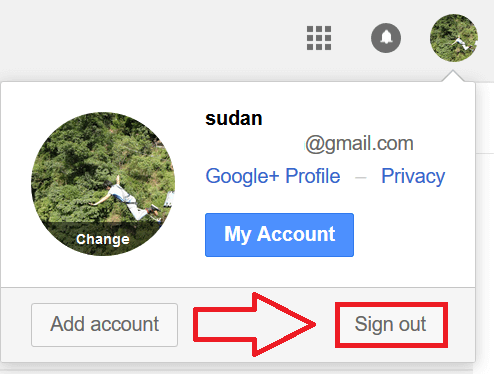 Gmail Sign Out Gmail Sign Sign Out Gmail