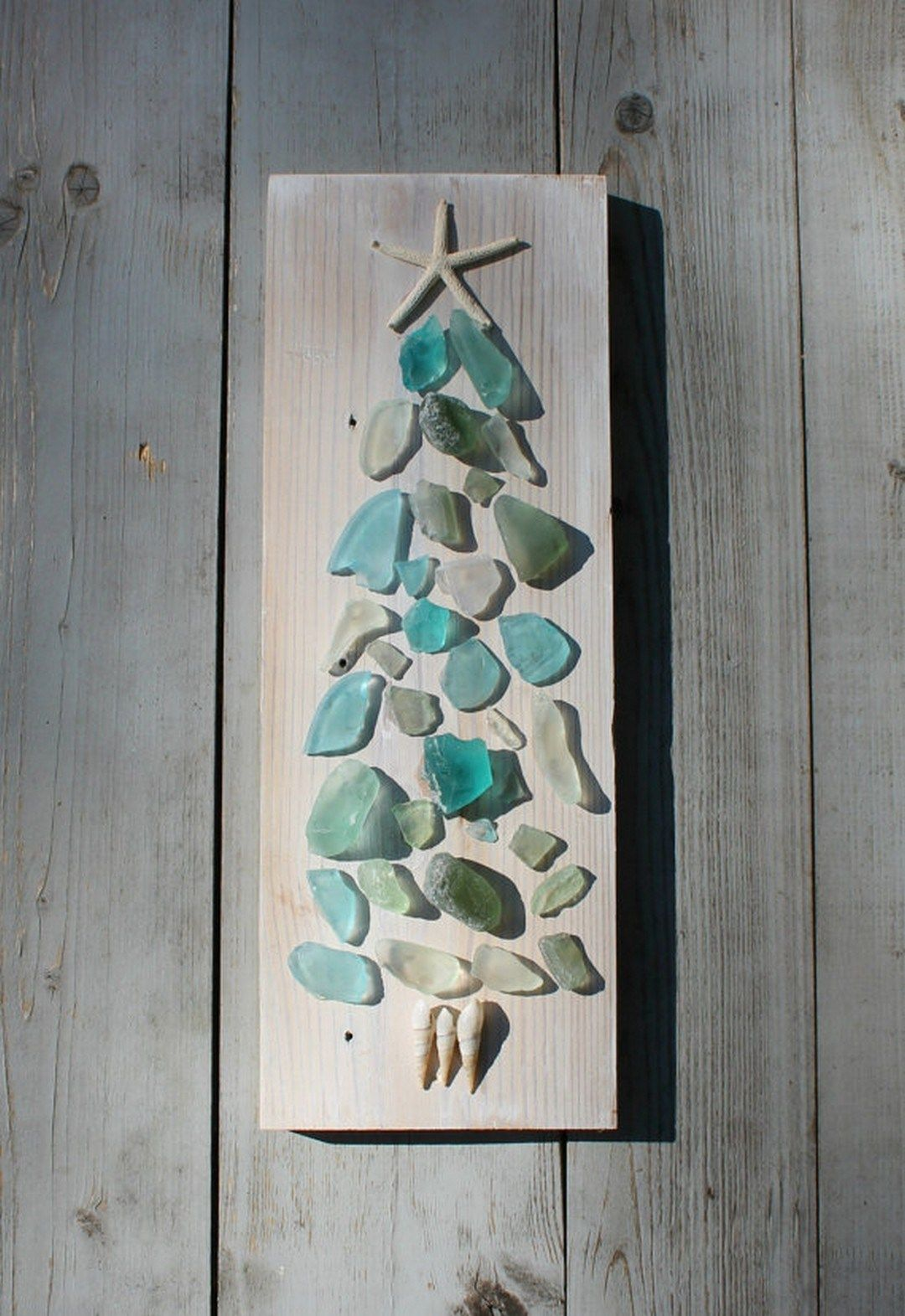 50 Cheap And Easy Diy Coastal Christmas Decorations Ideas With