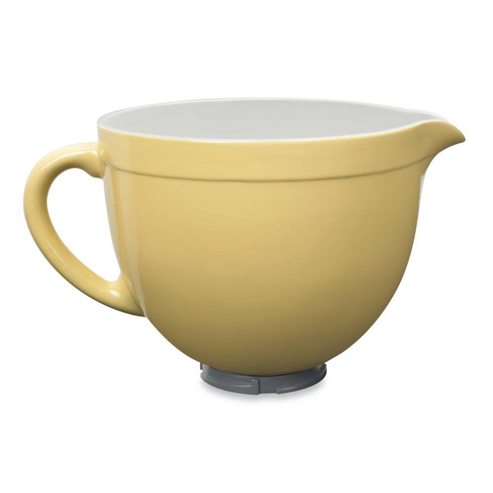 Kitchenaid 5 quart tilthead ceramic bowl kitchen aid