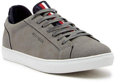 Tommy Hilfiger McNeil Sneaker | Shoes | Sneakers, Tommy