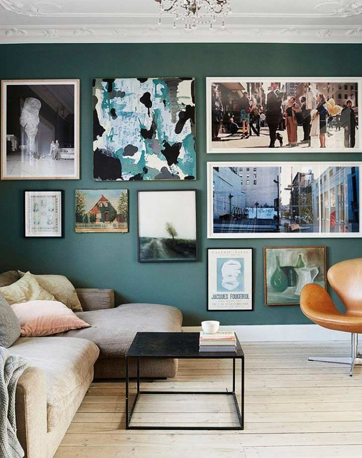 8 Tips For Finding The Perfect Art Your Apartment Ruenow