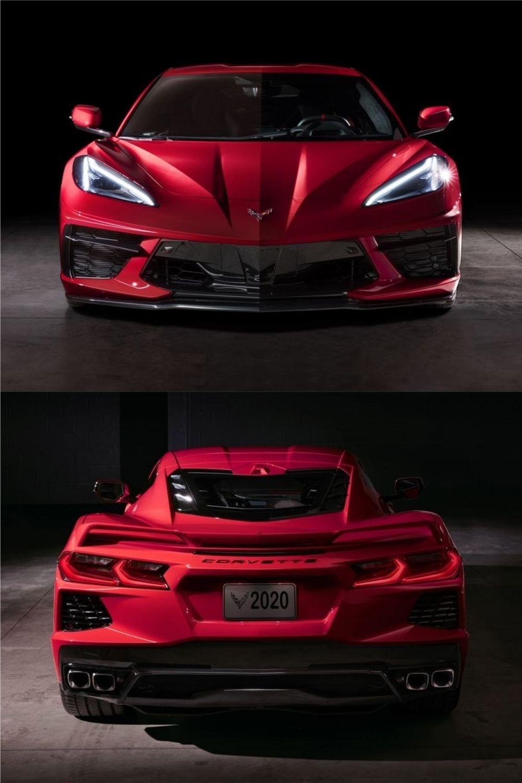 2020 Chevrolet Corvette Stingray Gallery Pictures Photos Wallpapers Chevrolet Corvette Stingray Sportwagen Heisse Autos
