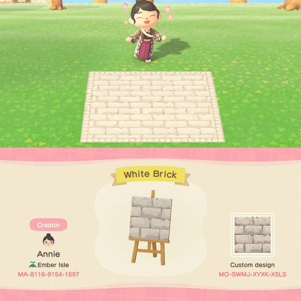 Animal Crossing New Horizons Pathway in 2020 Animal
