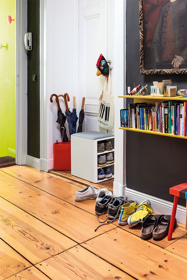 Schuhbox Imelda, Reinweiß RAL 9010 Schuhbox, Haus deko