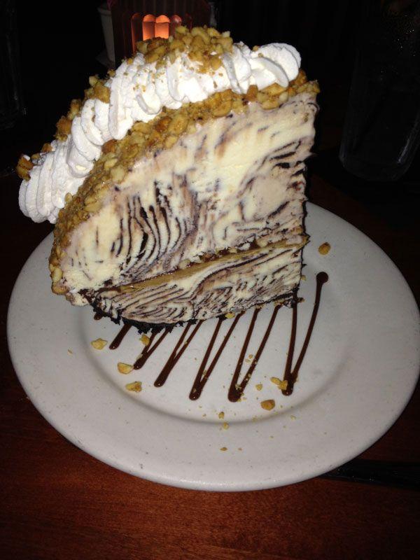 fin dessert