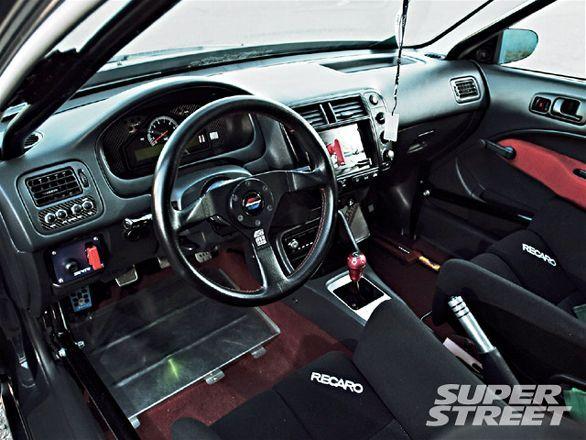 Fs 97 Honda Civic 00 Front N Rear Conversion Slammed B Series Honda Civic Sedan Honda Civic Honda Civic Vtec