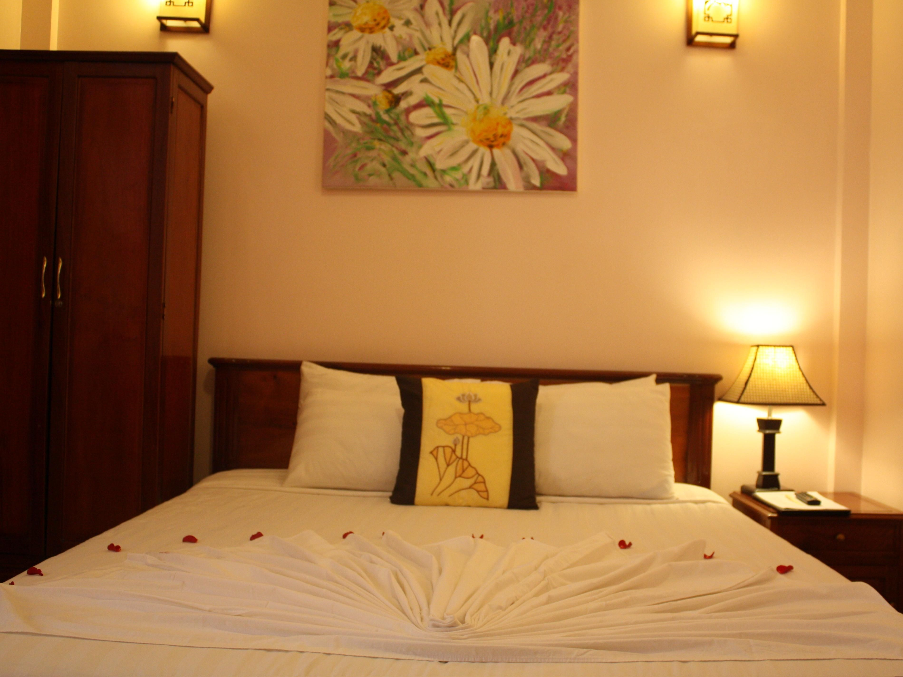 Holiday Diamond Hotel Hue, Vietnam