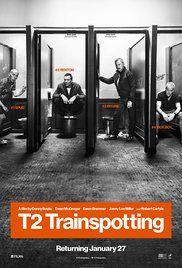 T2 Trainspotting (2017) - IMDb