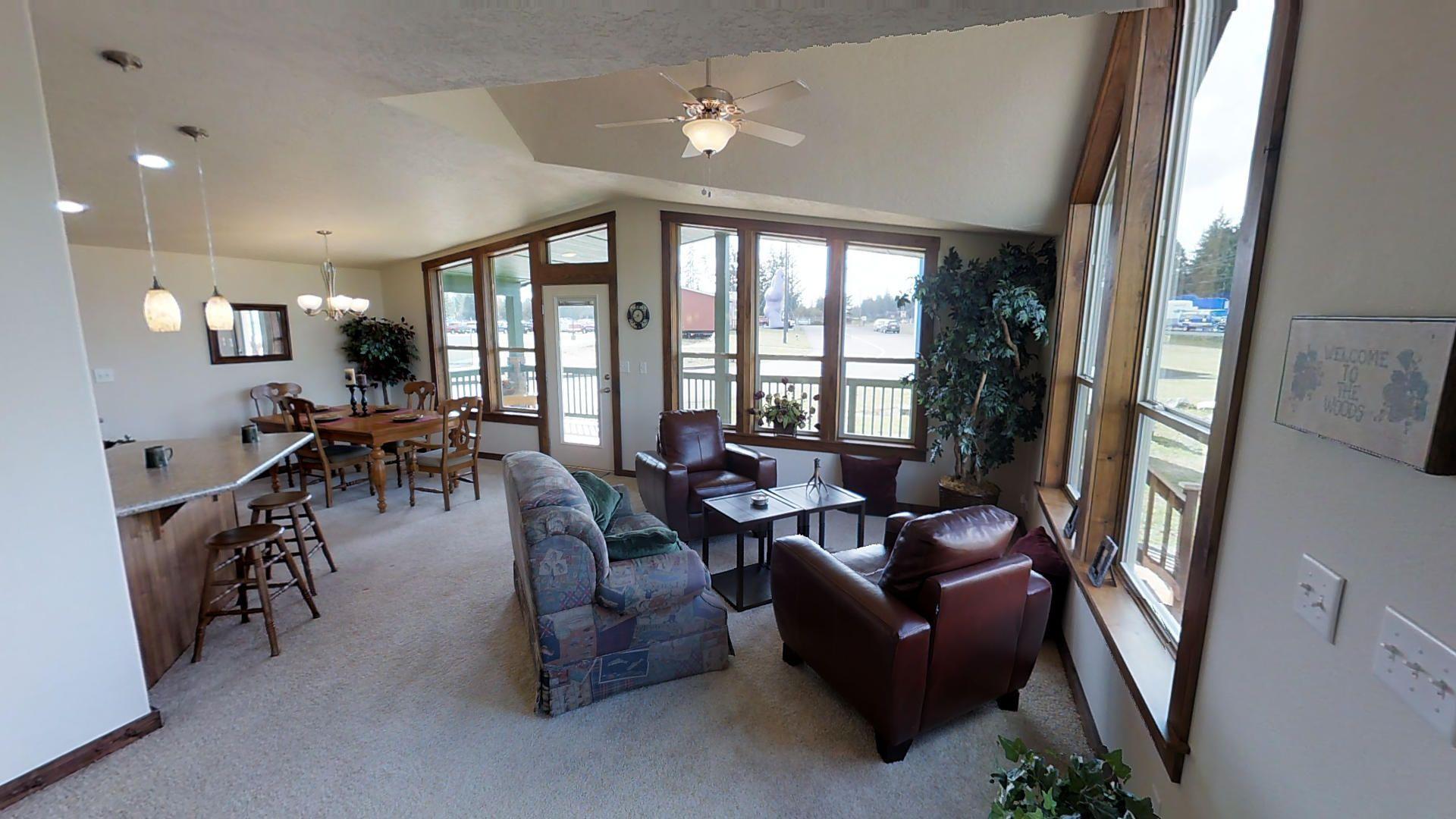 Pinehurst / 2508WHC by Craftsman Homes Sparks