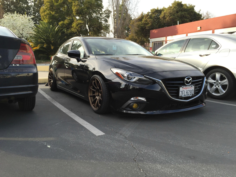 18x9 5 22 All Around Mazda 3 Mazda 3 Hatchback Mazda 3 Sedan